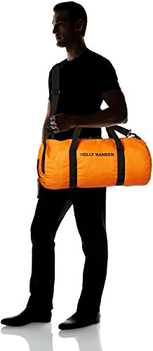Helly Hansen Tasche Packable Duffel Orango