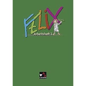 Jetzt herunterladen pdf Felix neu – Unterrichtswerk für Latein / Felix AH 2 – neu: Zu den Lektionen 35-73