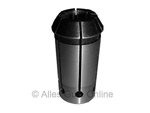 Spannzange für KRESS Fräsmotoren d=07,0mm
