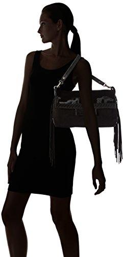 Caterina Lucchi  Sioux, Sacs portés épaule femme Schwarz (nero 2000)