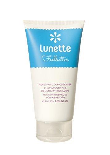 Lunette Feelbetter Menstrual Cup Cleanser by Lunette
