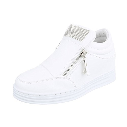 Sneakers multicolore per donna Ital Design pgtzTOjaM