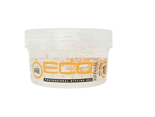 Eco Styler Gel de coiffage Krystal - 355ml