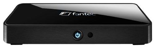 FANTEC S3600 Web Media Player (Full HD, MKV H.264, HDMI, eSATA, Gbit)