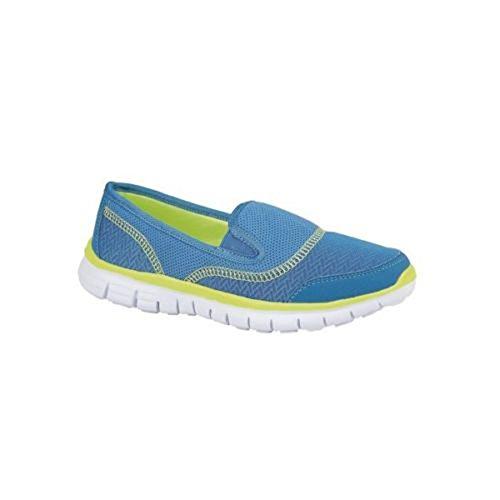 Dek  Go Walking 627, Basses femme Turquoise - Turquoise