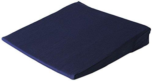 Sissel Sit Standard Cuscino Cuneo, Blu, 36 x 36 x 7 cm