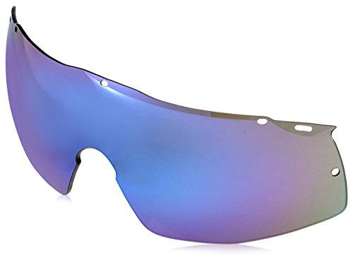 Bolle Aeromax blau violett 50918Objektive Oleo PHOTOCHROME Sonnenbrille, One Farbe