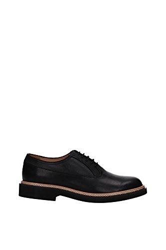 derby-martin-margiela-homme-cuir-noir-s37wq0191sx8787900-noir-44eu