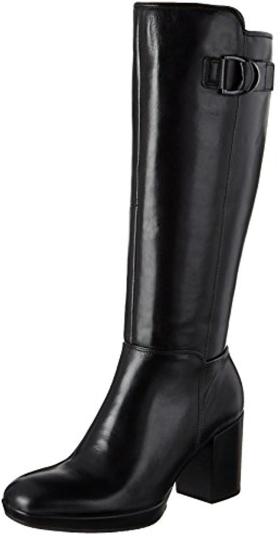 ECCO Shape 55 Chalet Platform, Stivali da Equitazione Donna | Per tua scelta  | Uomo/Donne Scarpa
