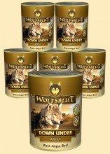 Wolfsblut Down Under, 6er Pack (6 x 395 g)
