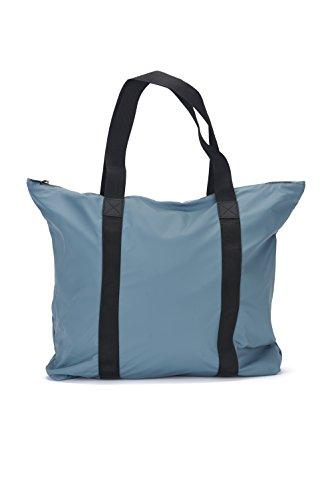 Rains Tote Shopper Bag Pacific