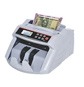 Easycount EC1000 New Currency Counter & Fake Note Detector Note Counting Machine