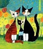 Katzen Gästebuch