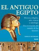 Descargar Libro Col. Hª Antiguo egipto: El antiguo egipto de David Silverman