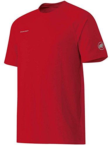 Mammut Herren T-Shirt MTR 71 Base Rot