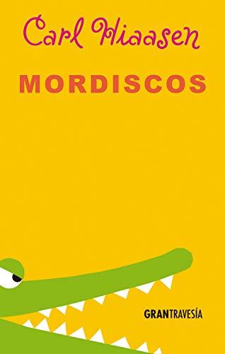 Mordiscos: Versión española (Ficción juvenil)
