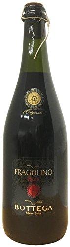 Bottega Fragolino Rosso Spago (12 x 0.75 l) – 10 % Vol.