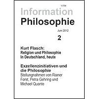 Information Philosophie [Jahresabo]