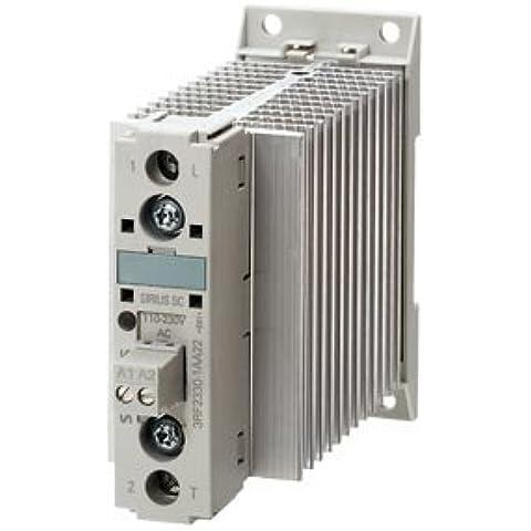 Siemens Indo. Sector mezzo capo protegge 3RF2330 - 1BA06 30 A/AC15 15 A 40 4040 dracme 3RF2 mezzo capo relè