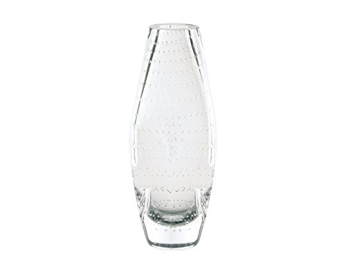 Toujours Cristal de Sèvres Iris-Vase aus Glas