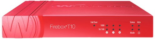 Watchguard T10 Firebox mit 1 Jahr LiveSecurity -