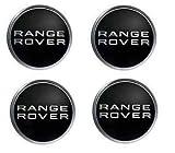 Coprimozzi per pneumatici auto,62mm, per Range Rover Vogue Evoque Sport, 4 pezzi