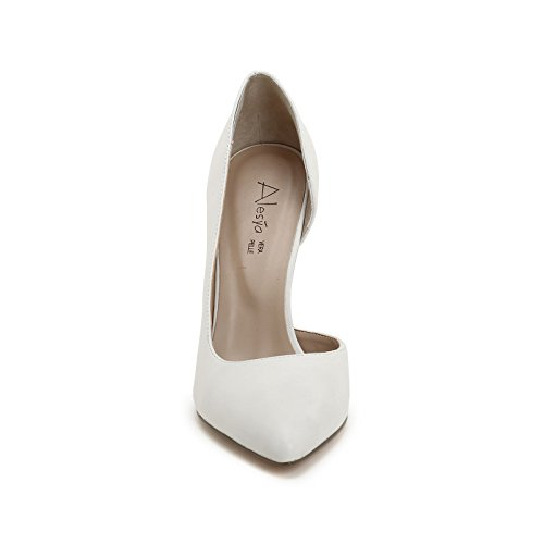 ALESYA by Scarpe&Scarpe - Decolletè Donna Beige