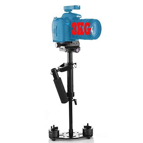 Dazzne Stabilizzatore Videocamera 24