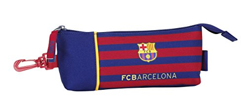 Futbol Club Barcelona- Portatodo Triangular (SAFTA 811529323)
