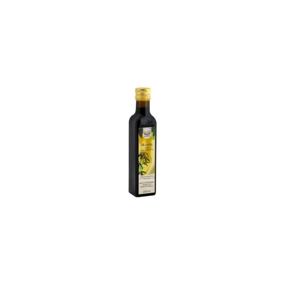 Govinda Hanfl 1er Pack 1 X 250 Ml Flasche Bio