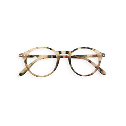 98a70ef80b9 IZIPIZI LetmeSee  D Light Tortoise Reading Glasses +3 Light Tortoise