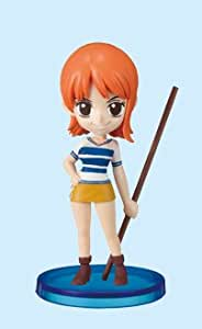 One Piece World Collectible (WCF) Vol. 12 Figur: Nami