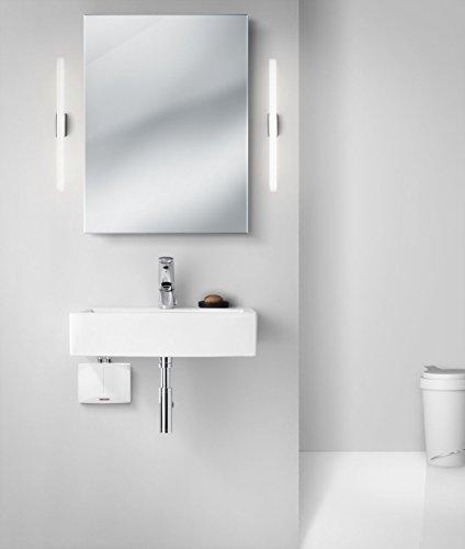 stiebel eltron dnm 3 hydraulisch gesteuerter mini durchlauferhitzer 3 5 kw mein badezimmer24. Black Bedroom Furniture Sets. Home Design Ideas