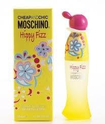 Eau De Parfum Rose De Chloe - Parfum Pour Femme Moschino Hippy Fizz Eau