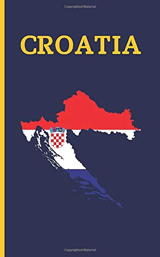 Trip Packing Case (CROATIA: POCKET SIZE TRIP PLANNER & TRAVEL JOURNAL NOTEBOOK. PLAN YOUR NEXT VACATION IN DETAIL TO CROATIA: PACKING LIST, ITINERARY, BUCKET LIST, ... FOR NOTES AND WRITING. ADVENTURE LOG.)