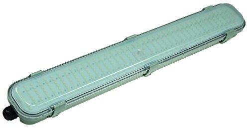 """LED Deckenleuchte \""""HORTA\"""", IP65, 18W, 1350lm, 4000K, HF-Bewegungsmelder"""