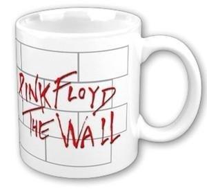 Mug Pink Floyd-the Wall