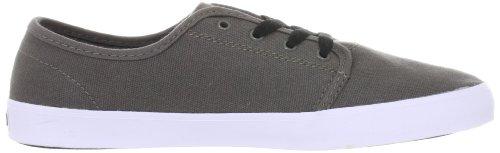 Fallen DAZE 41070064, Chaussures de skateboard homme Gris-TR-SW492