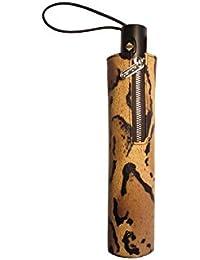 Paraguas hdueo Braveheart leopardo
