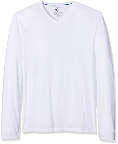 Dim Herren Unterhemd Blanc (Blanc/Blanc)