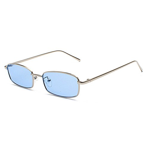 New Small Steam Punk Sunglasses Fashion Women Men Vintage Brand Designer Ladies Retro Sun Glasses For Female Male