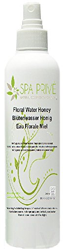 Acqua Floreale Miele 200 ml 100 % puro senza conservanti
