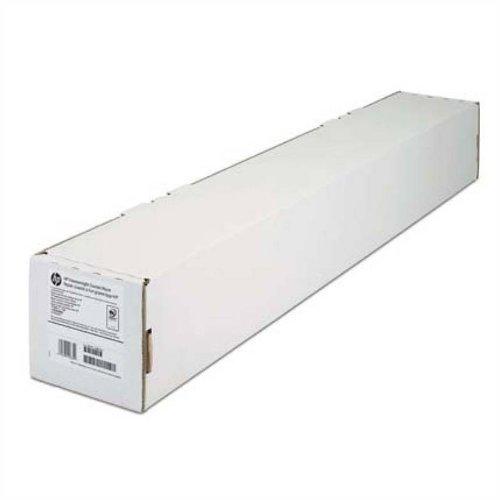 HP Q1412A Gestrichenes Papier schwer Universal 610 mm x 30,5 m Druckerpapier