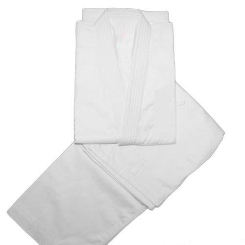 Karategi kimono karate | tutte le taglie (10oz - cotone premium, 160cm)