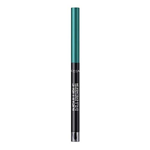 L'OREAL - Crayon à yeux - Stylo Liner INFAILLIBLE 24H Waterproof - 313 IRRESISTIBLE KAKI (BL)
