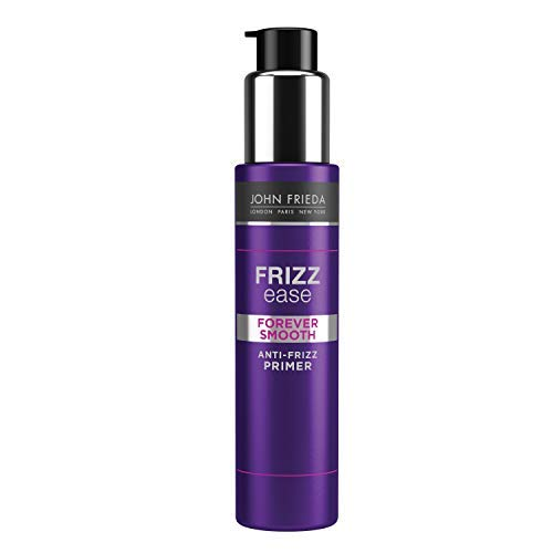 John Frieda Frizz Ease Forever Smooth Anti Frizz Primer for Frizzy Hair, 100 ml