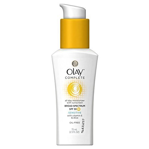 Olay Complete Daily Defense All Day Moisturizer (Pack of 2)