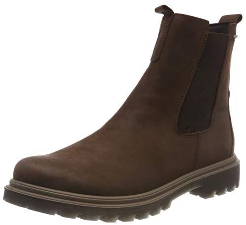 Legero Damen Monta Chelsea Boots, Braun (Brown 31), 40 EU -