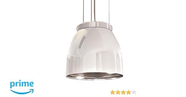 Bielmeier v875705 inselhaube 31 6 cm led beleuchtung weiß: amazon