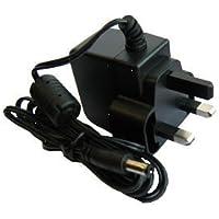 Gaugemaster GM-GMC-WM4 - Transformador de pared regulado (12 V)